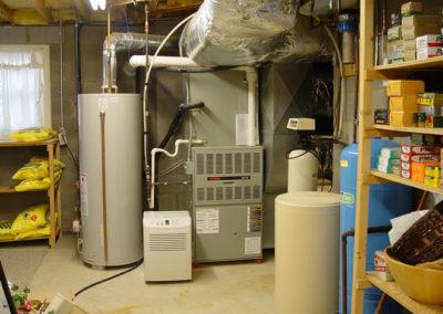 HVAC-system-inspection